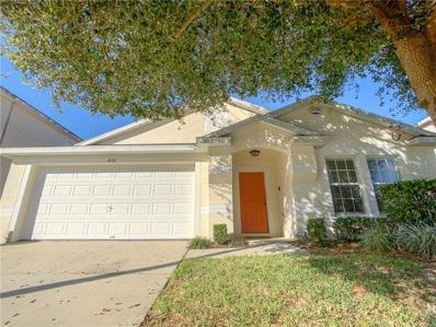 822 Lockbreeze Drive, Davenport, FL 33897 - MLS#: S5010688