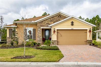 643 Irvine Ranch Road, Poinciana, FL 34759 - MLS#: S5010698