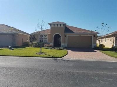1256 Bonita Canyon Drive, Poinciana, FL 34759 - MLS#: S5010705