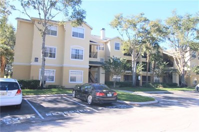 2586 Robert Trent Jones Drive UNIT 1121, Orlando, FL 32835 - #: S5010731