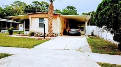 170 Iron Gate Circle, Port Orange, FL 32129 - MLS#: S5010745