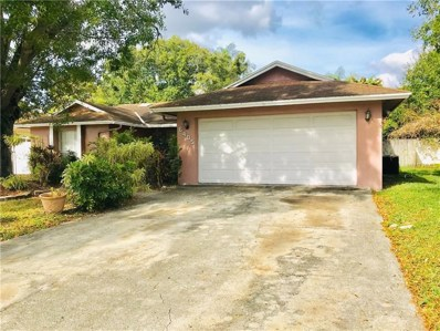 6405 Brook Hollow Court, Tampa, FL 33634 - #: S5010754