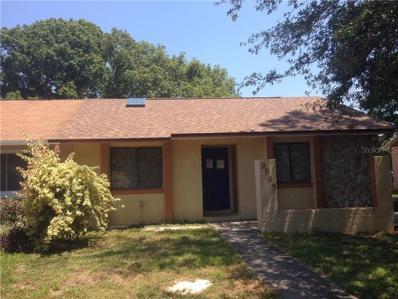 9845 River Crest Court, Orlando, FL 32825 - MLS#: S5010772