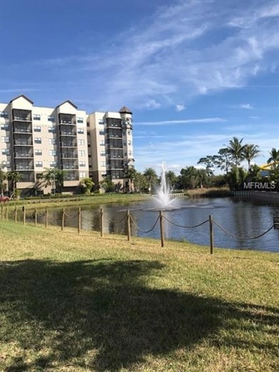 14501 Grove Resort Avenue UNIT 1111, Winter Garden, FL 34787 - MLS#: S5010800