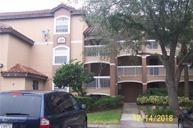 13838 Fairway Island Drive UNIT 1423, Orlando, FL 32837 - MLS#: S5010828
