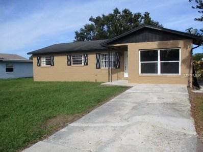 1713 Brown Street, Kissimmee, FL 34741 - MLS#: S5010846