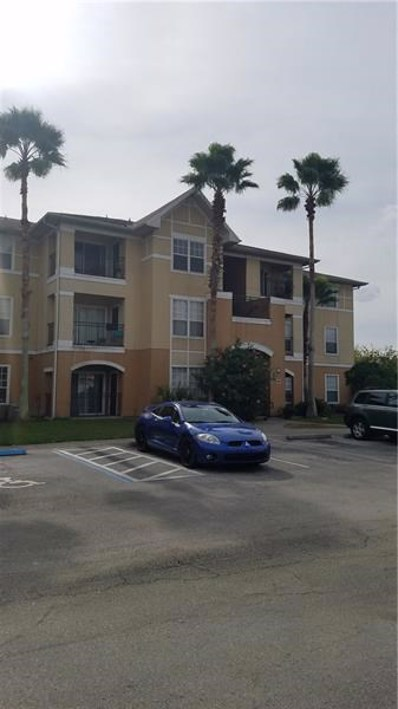3702 Palm Desert Lane UNIT 5438, Orlando, FL 32839 - MLS#: S5010848