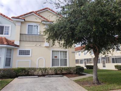 1243 S Beach Circle, Kissimmee, FL 34746 - MLS#: S5010849