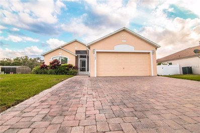 1784 Atwater Court, Kissimmee, FL 34746 - MLS#: S5010865
