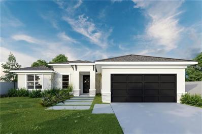 346 Lake Crescent Drive, Debary, FL 32713 - #: S5010866