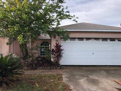 316 Clearwater Lane, Poinciana, FL 34759 - MLS#: S5010868