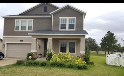 3392 Cordgrass Place, Harmony, FL 34773 - MLS#: S5010870