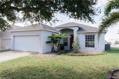 615 Knollwood Drive, Davenport, FL 33837 - MLS#: S5010906