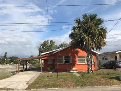 328 Dorsett Avenue, Lake Wales, FL 33853 - MLS#: S5010912