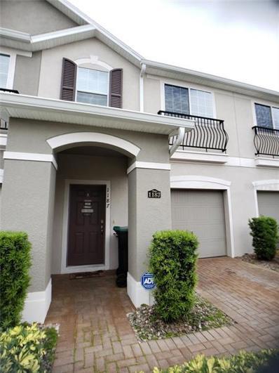 1187 Honey Blossom Drive, Orlando, FL 32824 - MLS#: S5010940