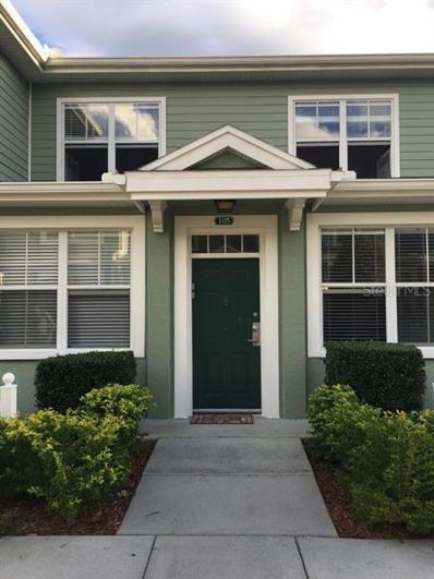 4009 Venetian Bay Drive UNIT 105, Kissimmee, FL 34741 - MLS#: S5010943