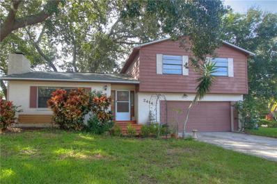 2414 Debra Court, Kissimmee, FL 34744 - MLS#: S5010947