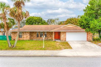 1378 Saxon Boulevard, Deltona, FL 32725 - MLS#: S5010964