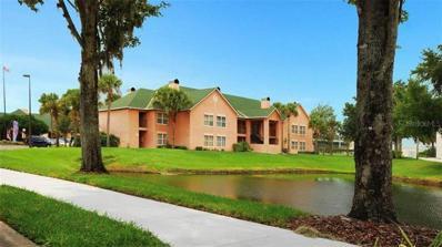 3100 Parkway Boulevard UNIT 526, Kissimmee, FL 34747 - MLS#: S5010977