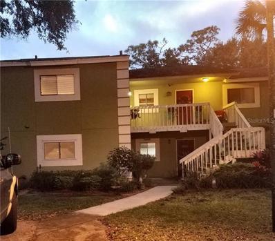 4110 Plantation Cove Drive UNIT 205, Orlando, FL 32810 - MLS#: S5010982