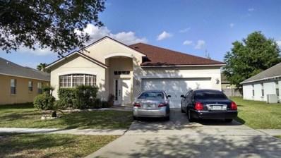 13727 Hawkeye Drive, Orlando, FL 32837 - #: S5011018