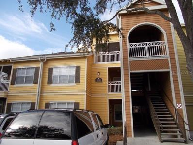 5118 City Street UNIT 531, Orlando, FL 32839 - MLS#: S5011029