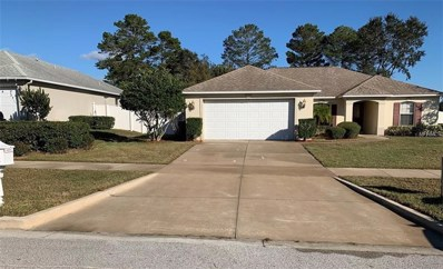 2650 Hartwood Pines Way, Clermont, FL 34711 - MLS#: S5011078