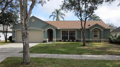 4203 Red Bird Avenue, Saint Cloud, FL 34772 - #: S5011101