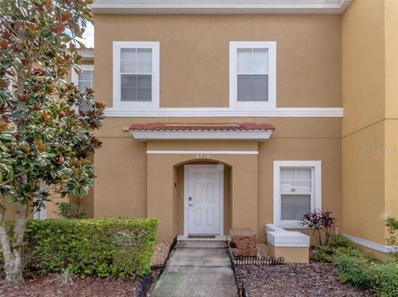 4570 Baleno Lane, Kissimmee, FL 34746 - MLS#: S5011104