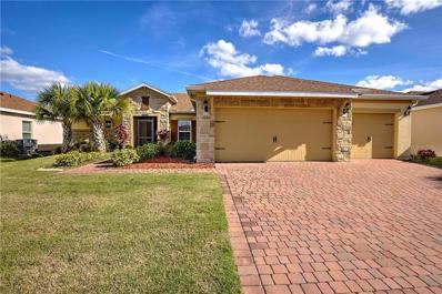 3850 Gulf Shore Circle, Kissimmee, FL 34746 - #: S5011144