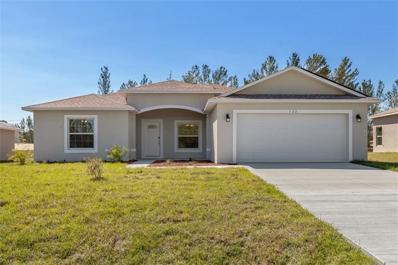 1411 Kissimmee Court, Poinciana, FL 34759 - MLS#: S5011146