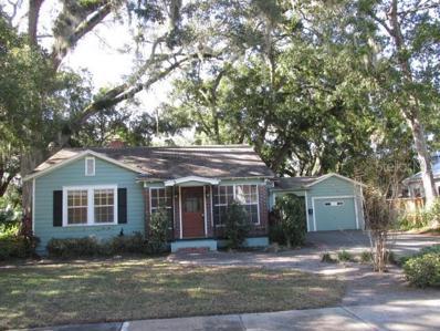 2212 Princeton Court, Orlando, FL 32804 - MLS#: S5011154