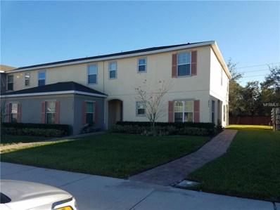2942 Tanzanite Terrace, Kissimmee, FL 34758 - #: S5011212