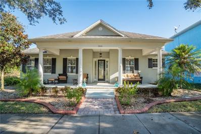 7001 Five Oaks Drive, Harmony, FL 34773 - MLS#: S5011213