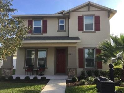 15018 Pigeon Plum Lane, Winter Garden, FL 34787 - MLS#: S5011214