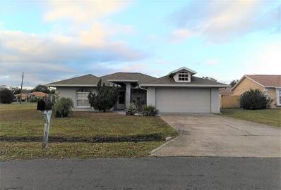 701 Dromedary Drive, Poinciana, FL 34759 - MLS#: S5011244