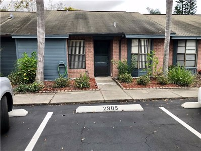 2905 Duchess Oak Court, Saint Cloud, FL 34769 - MLS#: S5011246