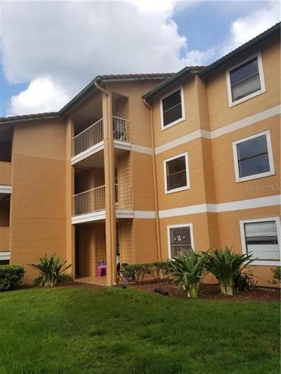 3012 Parkway Boulevard UNIT 202, Kissimmee, FL 34747 - MLS#: S5011282