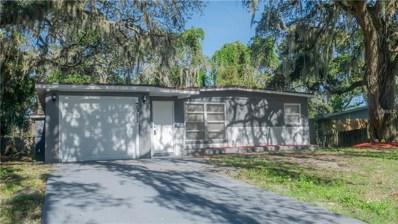 7311 Cedar Point Drive, New Port Richey, FL 34653 - MLS#: S5011324