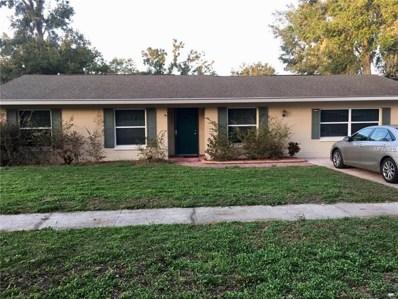 4823 Bills Court, Orlando, FL 32812 - MLS#: S5011331