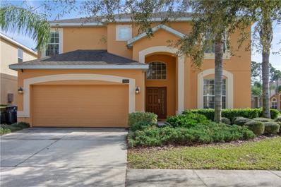 1009 Orange Cosmos Boulevard, Davenport, FL 33837 - MLS#: S5011374