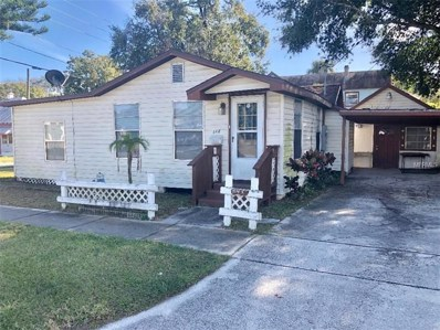 114 E Bass Street, Kissimmee, FL 34744 - MLS#: S5011405