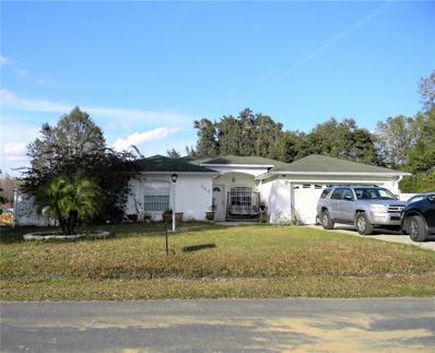 648 Bear Court, Poinciana, FL 34759 - MLS#: S5011441
