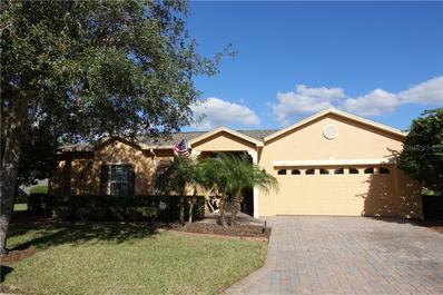 513 Robin Place, Poinciana, FL 34759 - MLS#: S5011442