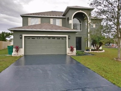 556 Bristol Circle, Kissimmee, FL 34758 - MLS#: S5011501