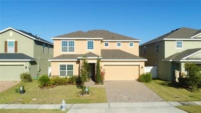 4877 Rockvale Drive, Kissimmee, FL 34758 - #: S5011510