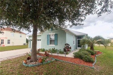 1969 Kimlyn Circle, Kissimmee, FL 34758 - MLS#: S5011582
