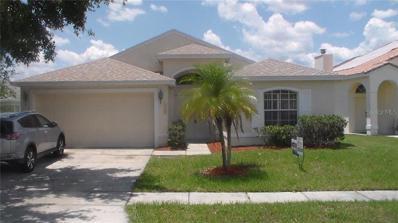 1826 Wimbledon Street, Kissimmee, FL 34743 - #: S5011584