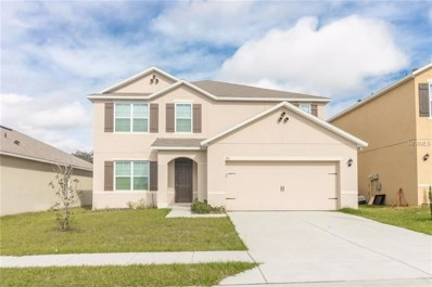 581 Nova Drive, Davenport, FL 33837 - MLS#: S5011603
