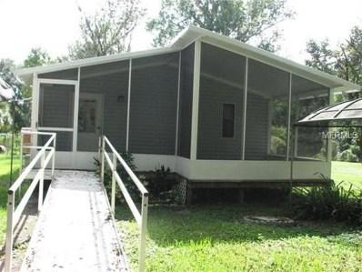 11587 Cr 675W, Webster, FL 33597 - MLS#: S5011638